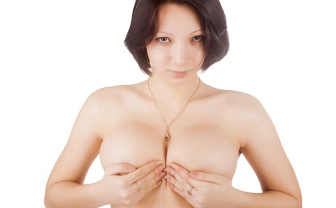 乳腺炎危害多 穿过内衣易致乳腺炎