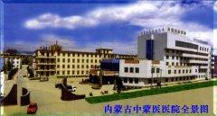 内蒙古自治区中蒙医医院